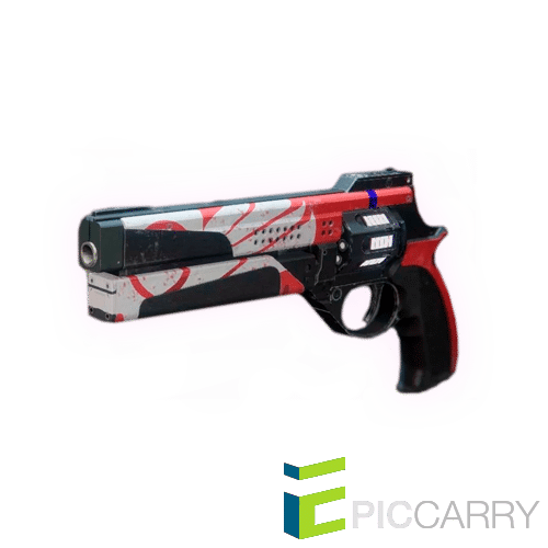 BETTER DEVILS (KINETIC HAND CANNON)