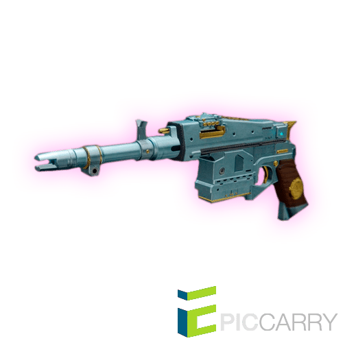 STURM (KINETIC HAND CANNON)