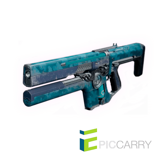 URIEL'S GIFT (ENERGY AUTO RIFLE)