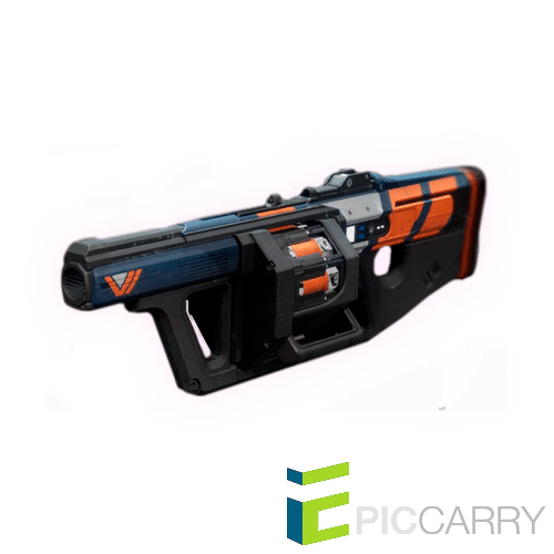 WICKED SISTER-(POWER GRENADE LAUNCHER)