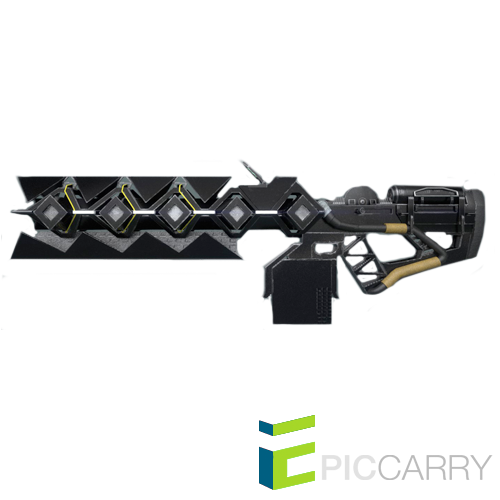 SLEEPER SIMULANT (POWER FUSION RIFLE)