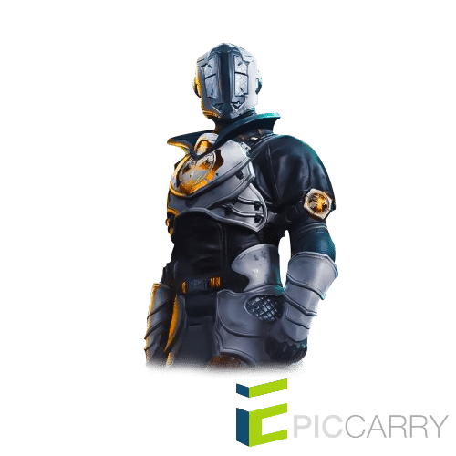 Iron Banner Armor Set