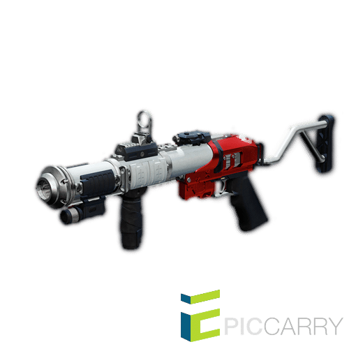 MOUNTAINTOP (POWER GRENADE LAUNCHER)