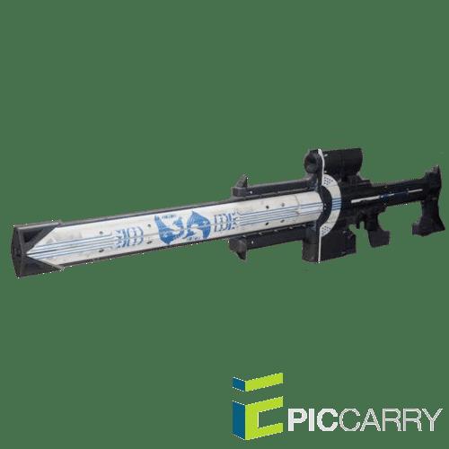 Izanagi's Burden (Exotic Kinetic Sniper Rifle)