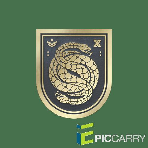 Gambit | Dredgen Triumphs Seal