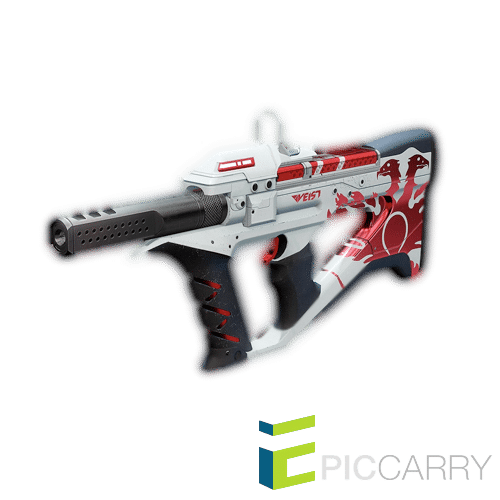 The Recluse (Energy Submachine Gun)