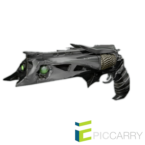 Thorn (Exotic Kinetic Hand Cannon)