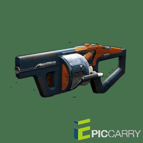 The Wendigo GL3 (Legendary Grenade Launcher)