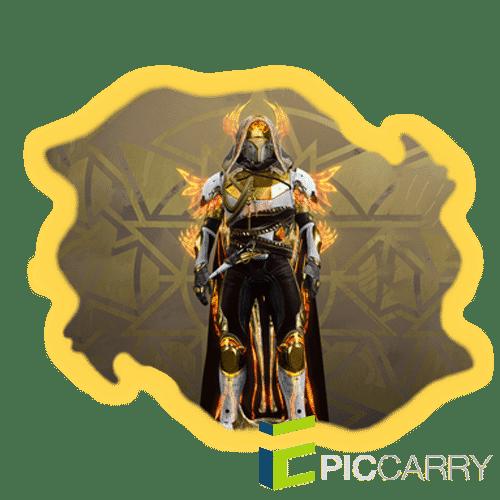 Solstice Armor Set