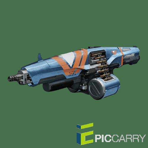 Edgewise (Ritual Machine Gun)
