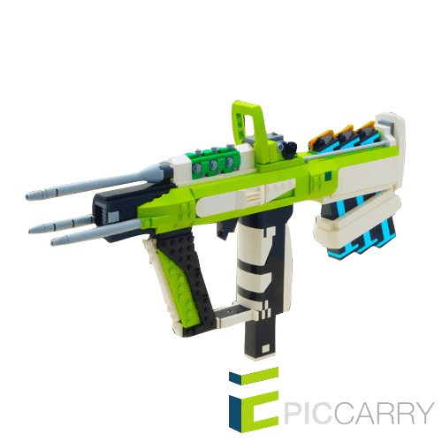 Riskrunner (Exotic Submachine Gun)