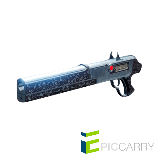Chaperon Exotic Kinetic Shotgun