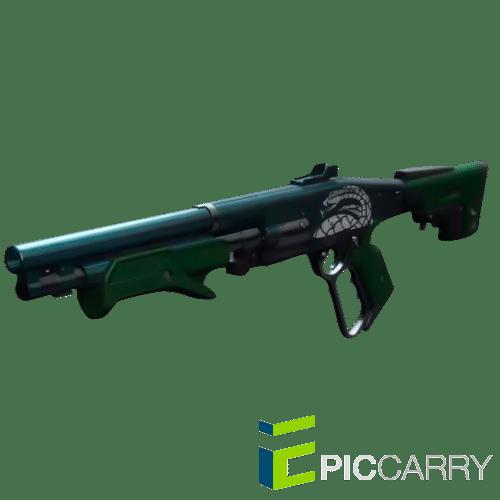 Python Gambit Ritual Shotgun