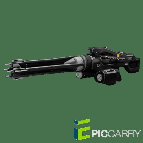 Heir Apparent (Exotic Machine Gun)
