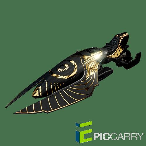Resurrections Guide Sparrow