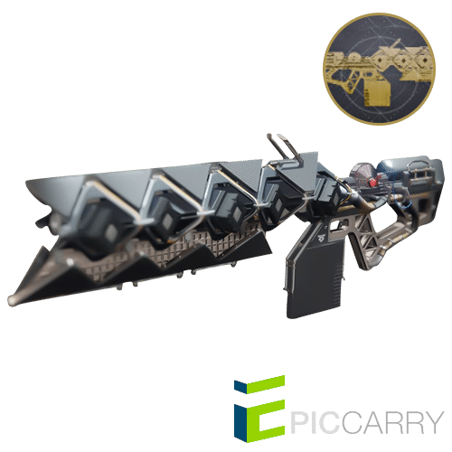 Sleeper Simulant Catalyst