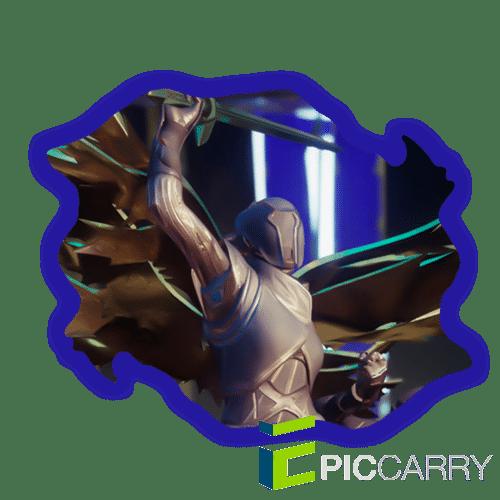 Solstice of Heroes Renewed Armor