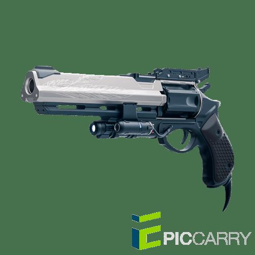 Hawkmoon Exotic Handcannon