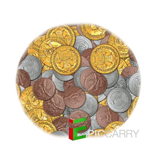 Bloody Coins
