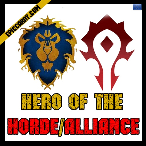 HERO OF THE HORDE ALLIANCE, rbg boost, buy rbg boost, rbg boosting, rbg rating, boost rbg