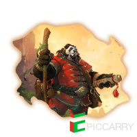 PANDARIA GLORY PACKAGE