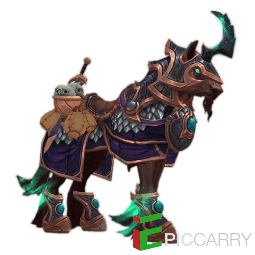 Buy Prestigious Forest Courser PVP Mount