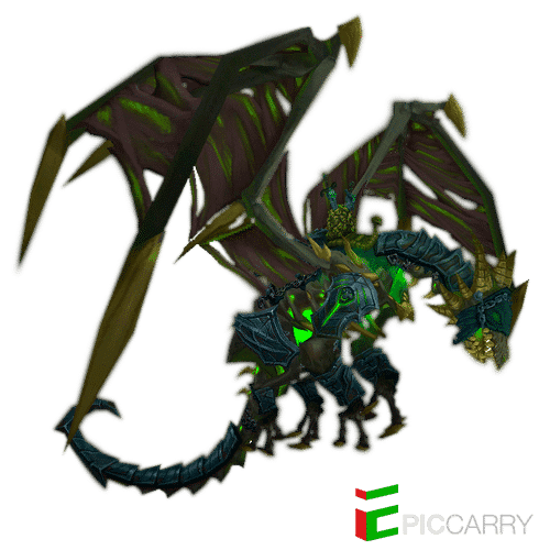 Decaying-Reins of the Vilebrood Vanquisher