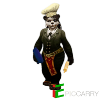 MASTER OF PANDAREN COOKING