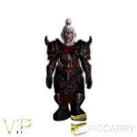 vip normal run dazaralor