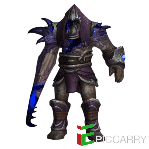 NWC Heroic Full Gear