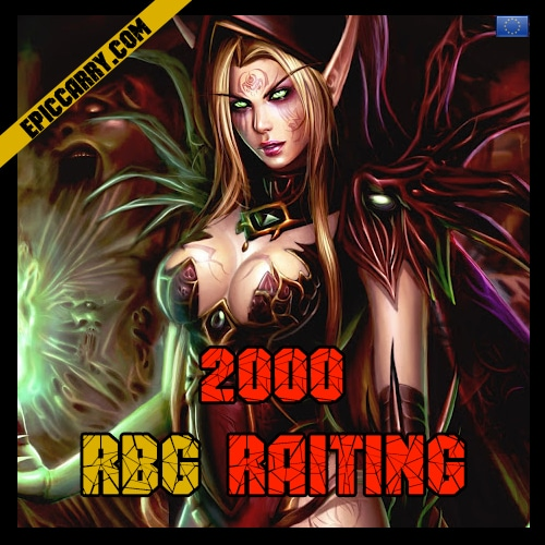 2000 rbg raiting, rbg boost, buy rbg boost, rbg boosting, rbg rating boost, boost rbg