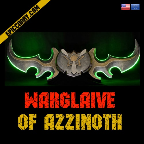 Warglaive of Azzinoth, buy wow gear, wow gear sale, wow item, wow buy gear, pve boost, wow items