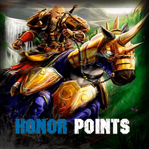 honor points, buy honor points, how to get honor points, honors points, buying honor points