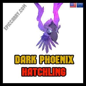 Dark Phoenix Hatchling