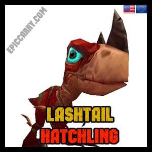 Lashtail Hatchling