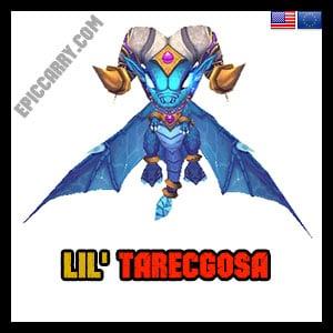Lil' Tarecgosa