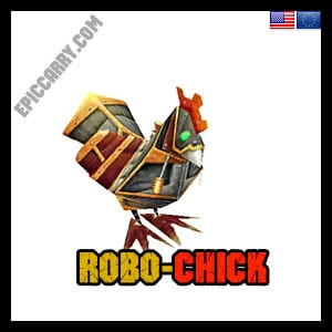 Robo Chick