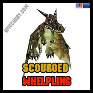 Scourged Whelpling