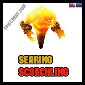 Searing Scorchling