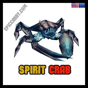 Spirit Crab