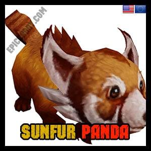 Sunfur Panda