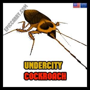 Undercity Cockroach