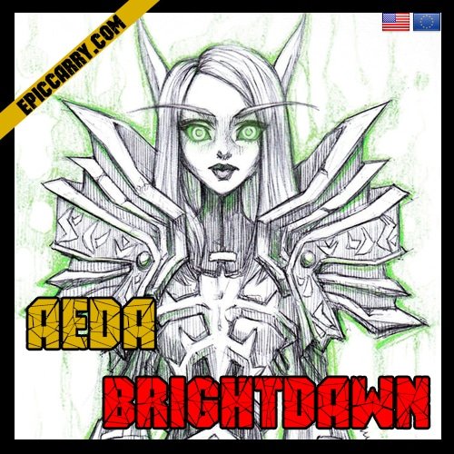 Aeda Brightdawn