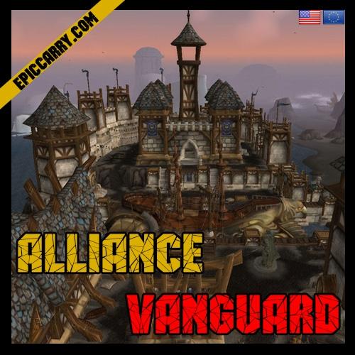 Alliance Vanguard