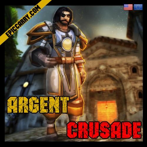 Argent Crusade