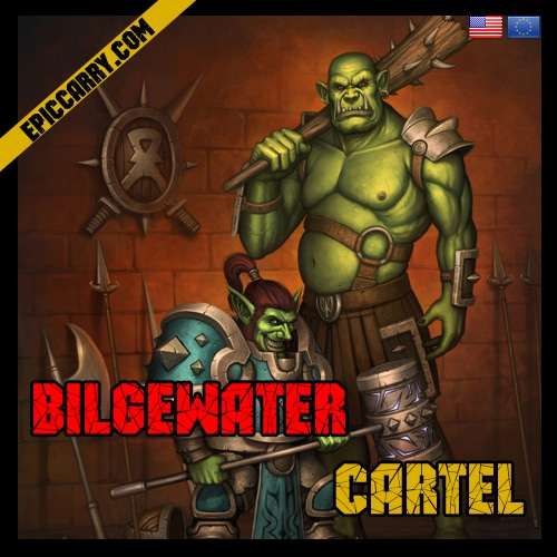 Bilgewater Cartel