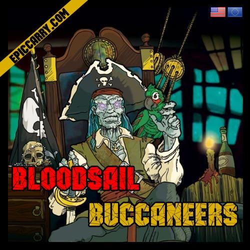 Bloodsail Buccaneers