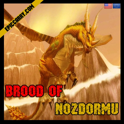 Brood of Nozdormu