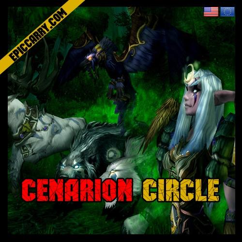 Cenarion Circle