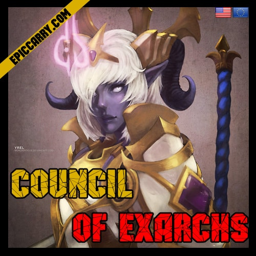 Council of Exarchs
